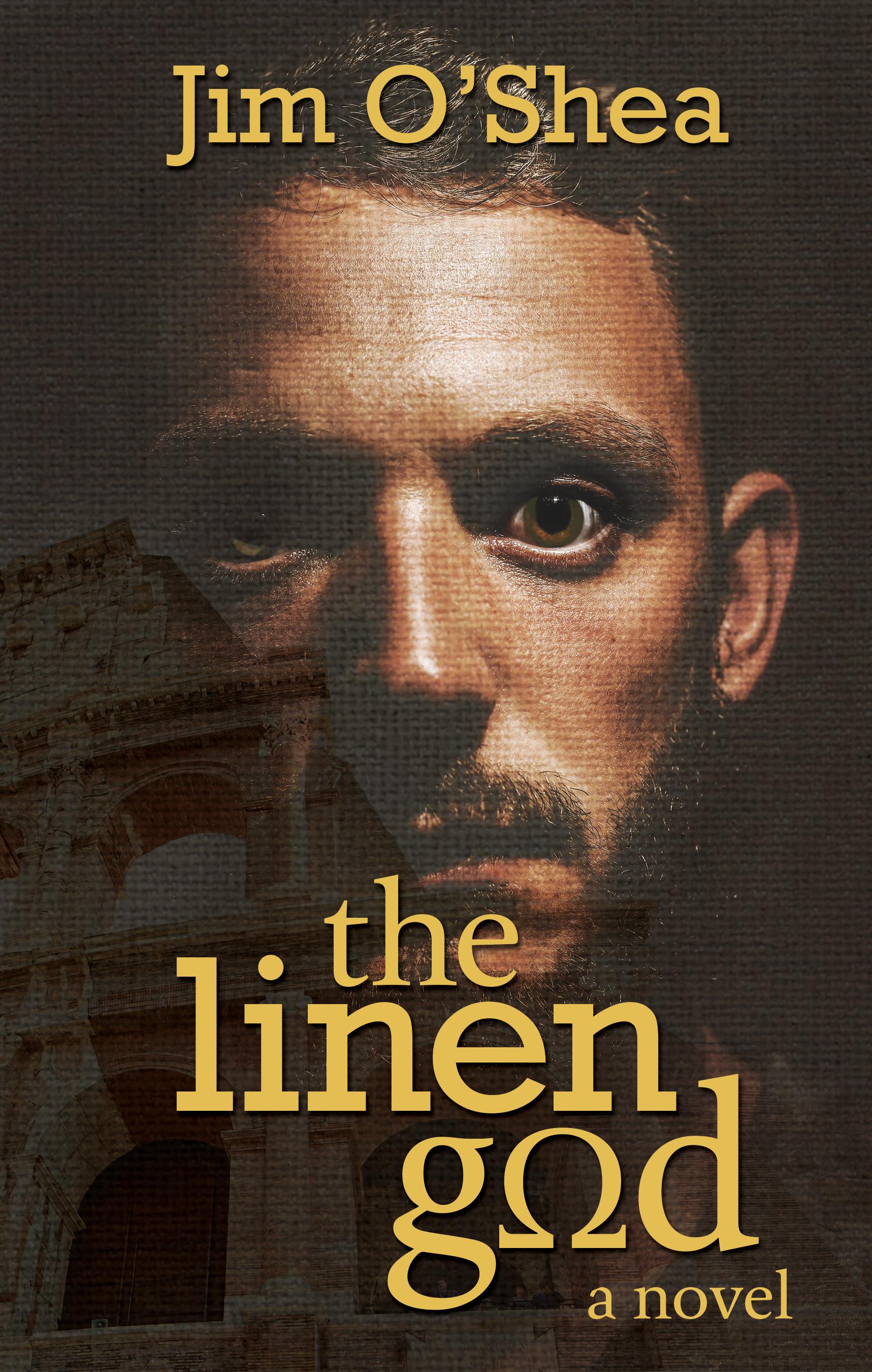 linen god cover photo